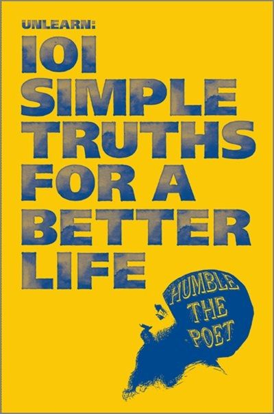101 simple truths for a better life | Better life, Book of ...