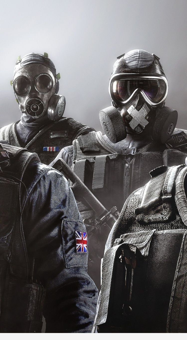 rainbow six siege wallpaper for iphone http