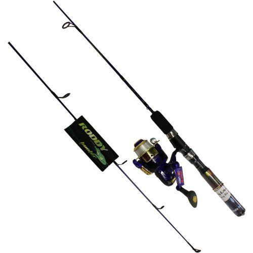 Fishing Master Fishing Tackle Roddy Ultra Light Lite Spin