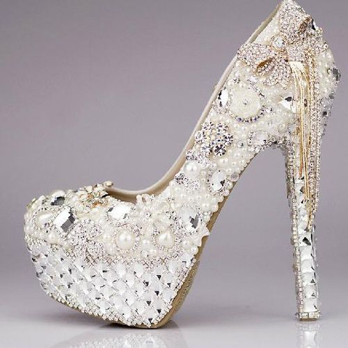 1000  images about SHOES!!!!!! on Pinterest | Black prom shoes