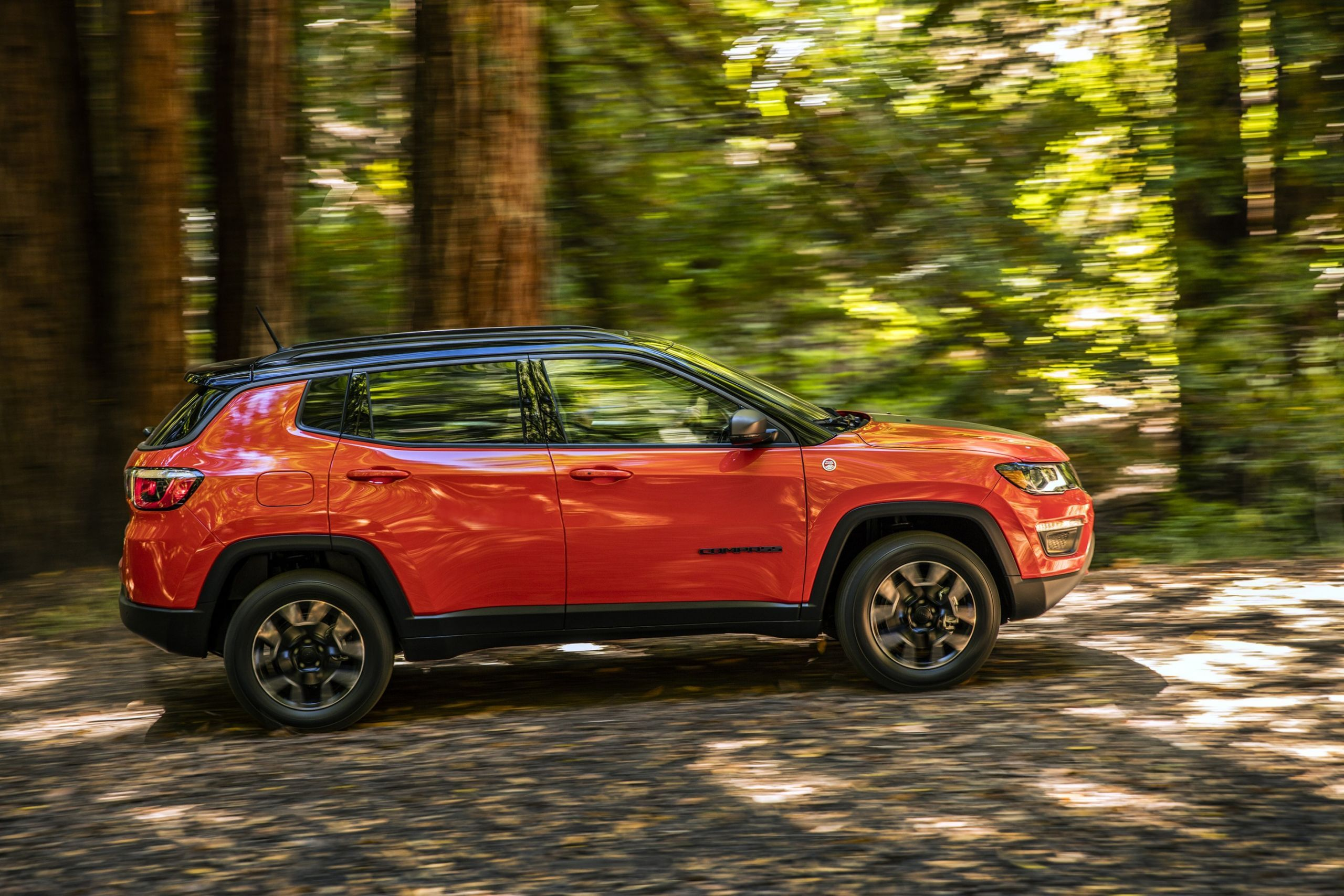 2020 Jeep Compass Best Compact Suv Best Midsize Suv Compact Suv