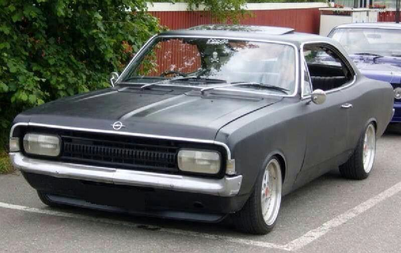 opel rekord c coupe cars pinterest coupe. Black Bedroom Furniture Sets. Home Design Ideas