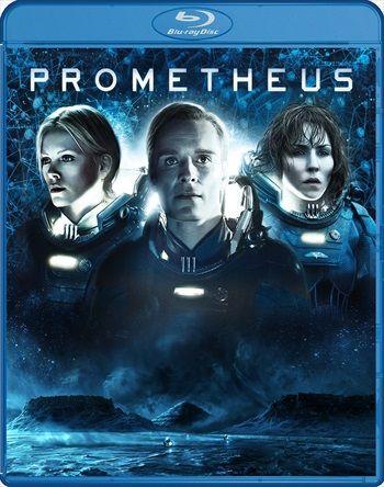 Prometheus 2012 BluRay 720p 850MB ( Hindi – English ) ESubs MKV