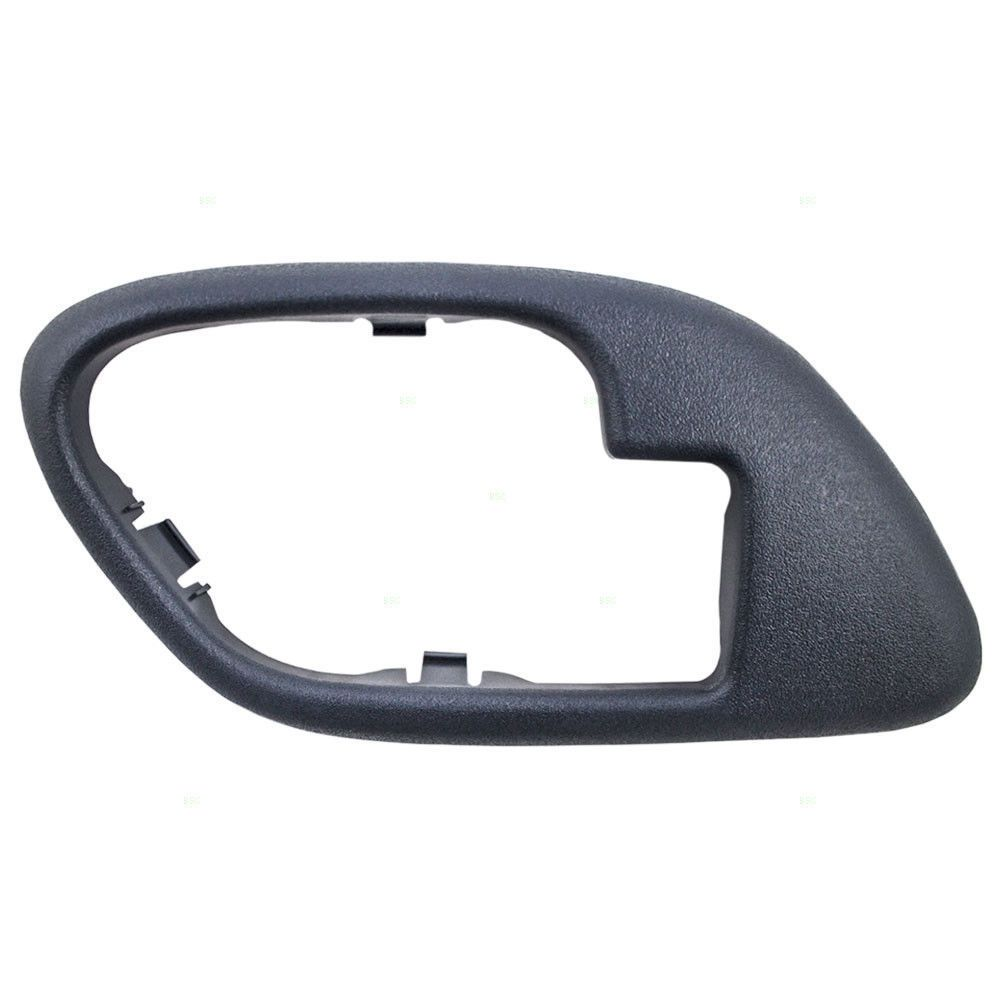 New Ads1077bu L Fits 1995 2002 Chevrolet C3500 Front Rear Left Side Door Handle Brandnewaftermarketreplacementpart Door Handles Side Door Chevrolet