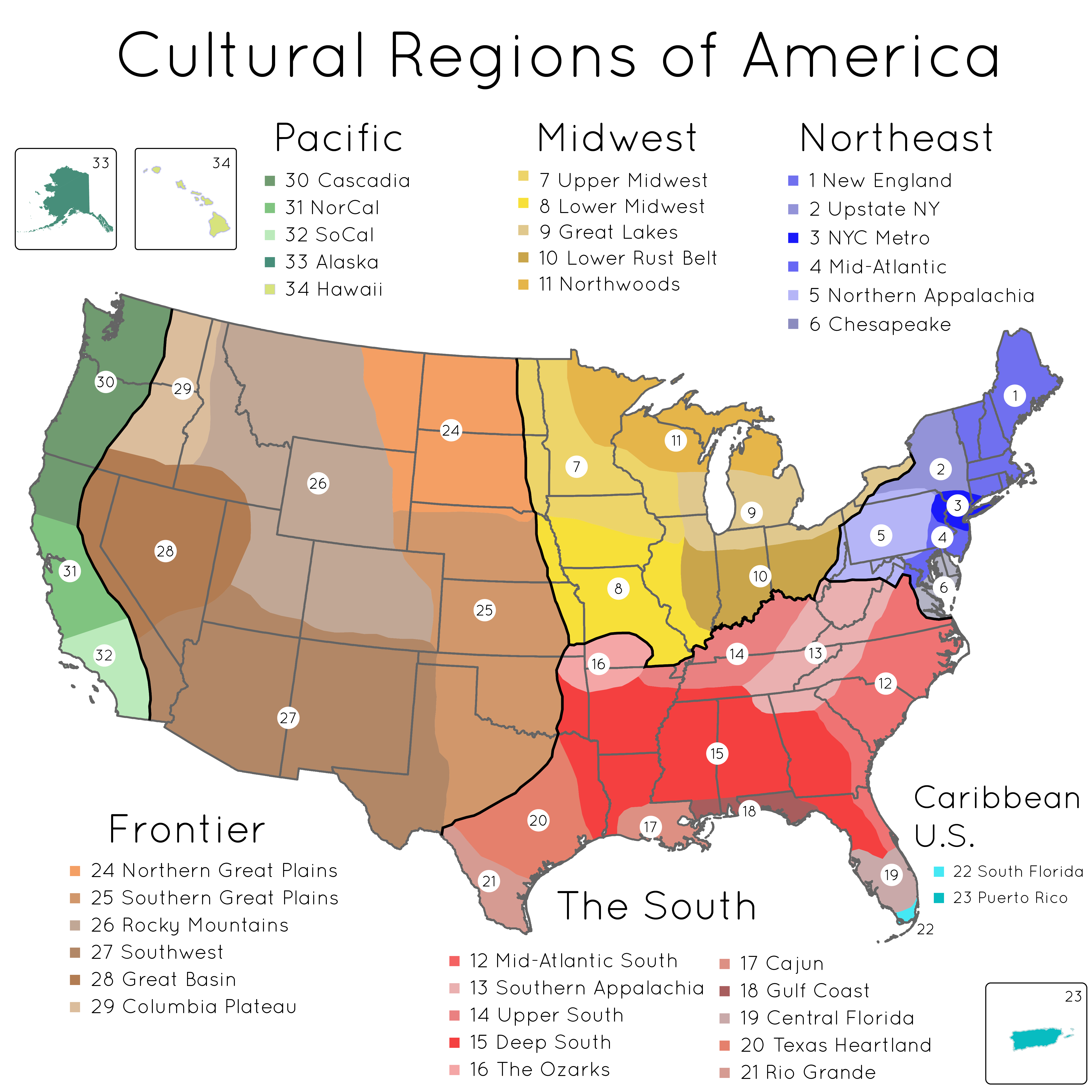 Cultural Regions of America | Historical maps, Map, America on us states of america, usa map guide, usa map europe, usa maps united states, usa map vacation, usa map paint, usa map houston, usa map new zealand, usa united states of america, usa flag of america, usa map modern, usa map black, usa map turkey, usa map online, usa south america, star of america, home of america, weather of america, usa usa map, usa map georgia,