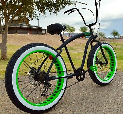 Pin by EL CHOPPA on VERY COOL BICYCLES in 2020 | Beach