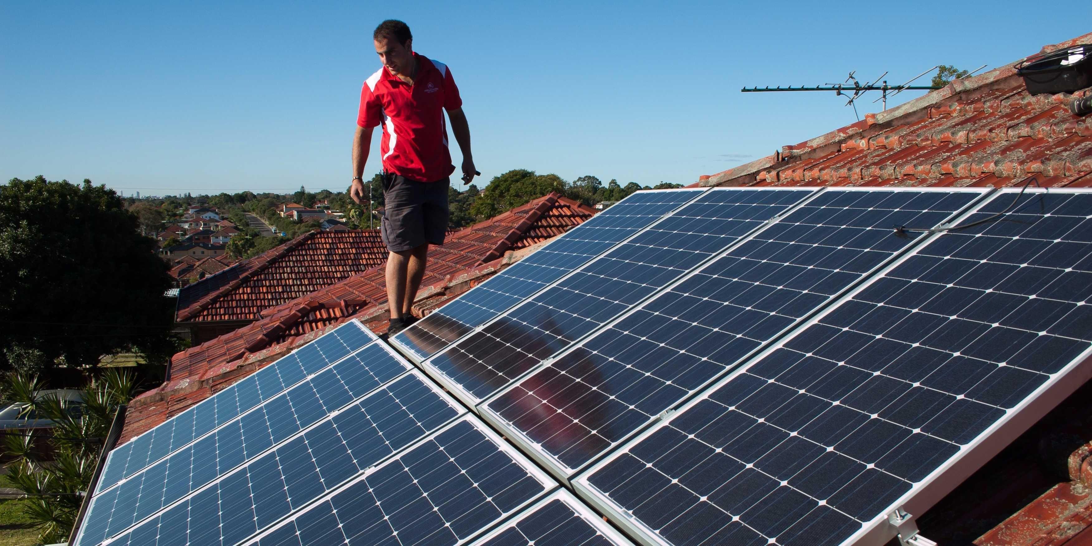 The Us Is About To Hit A Big Solar Energy Milestone Solar Solar Panels Solar Energy