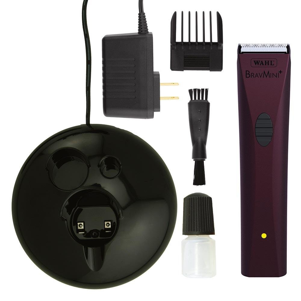 Wahl BravMini+ Trimmer Dog clippers, Dog grooming