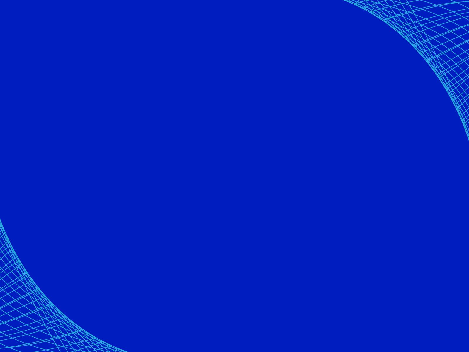 Blue Classy Slide Template backgrounds | Power Point | Pinterest ...