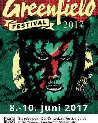 @greenfield_ch Greenfield 2017 @stagebox_ch #stagebox #interlaken #festival #schweiz
