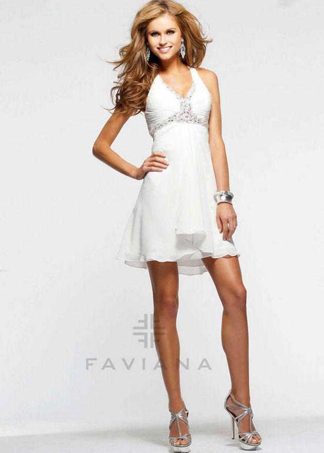 17  images about janell wedding dress on Pinterest  Short dresses ...