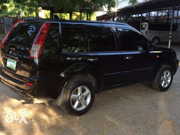 Nissan X Trail For Sale Philippines Find 2nd Hand Used Nissan