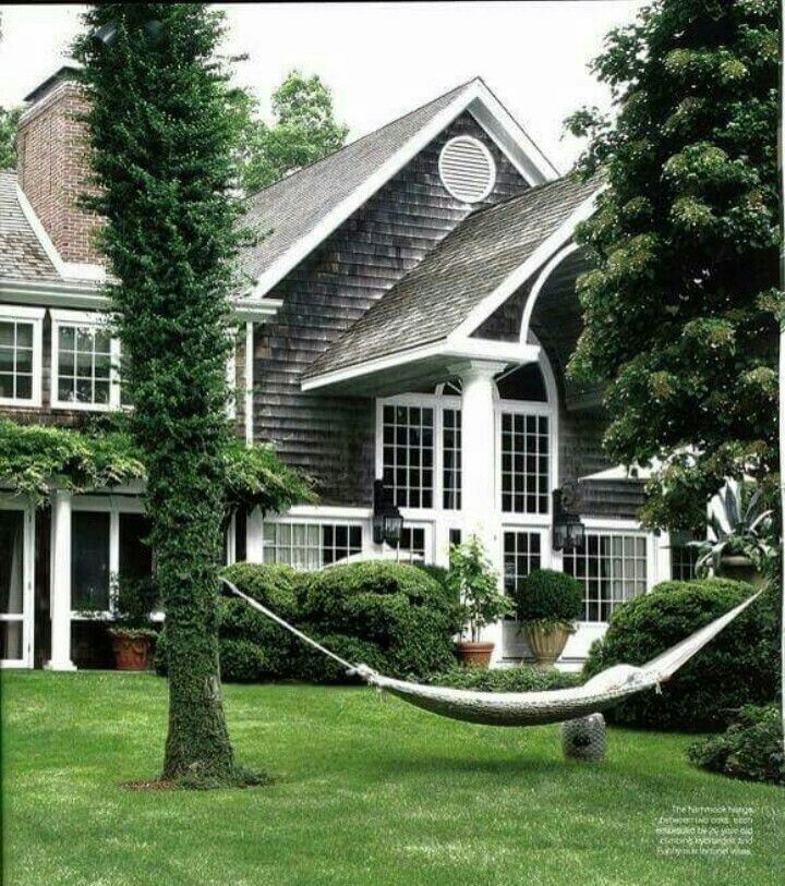 Seamless Gutters In 2019 Hamptons House House Home Garden