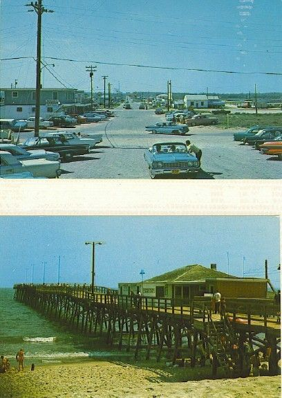 Surf City Nc 1950 S Surf City Nc Topsail Island Surf City