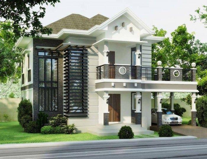 Pin By Lamborginny On Exteriorfacade House Design House