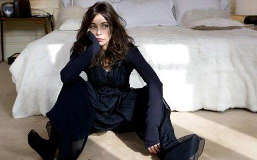 so pretty...Emmanuelle Béart