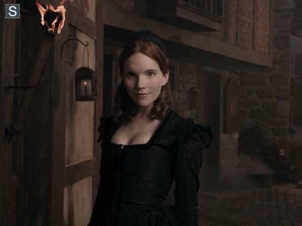 Salem (Fernsehserie)