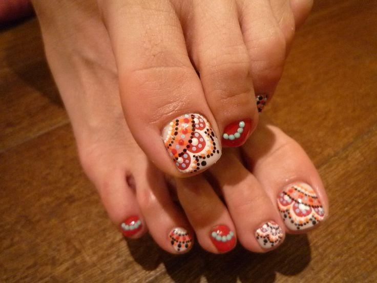 Tattoo nail bed download baseball toe nail art nails tattoo nail bed download baseball toe nail art prinsesfo Images