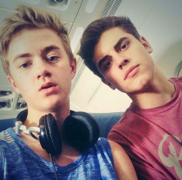 Jack and Jack<3