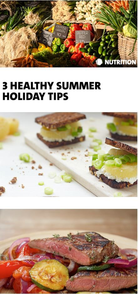 3 tricks how to stay healthy during the hot summer. Read more in our blog.