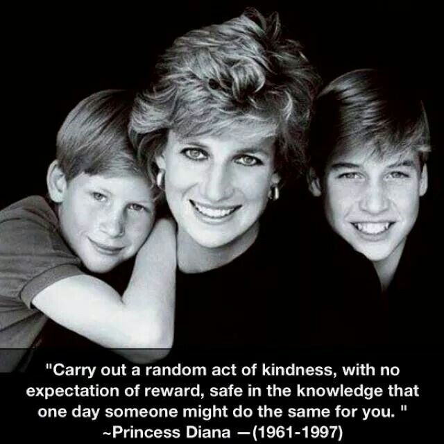 Love this image of Princess Diana and her two sons, Prince William and  Prince Harry | Princess diana photos, Princess diana, Diana