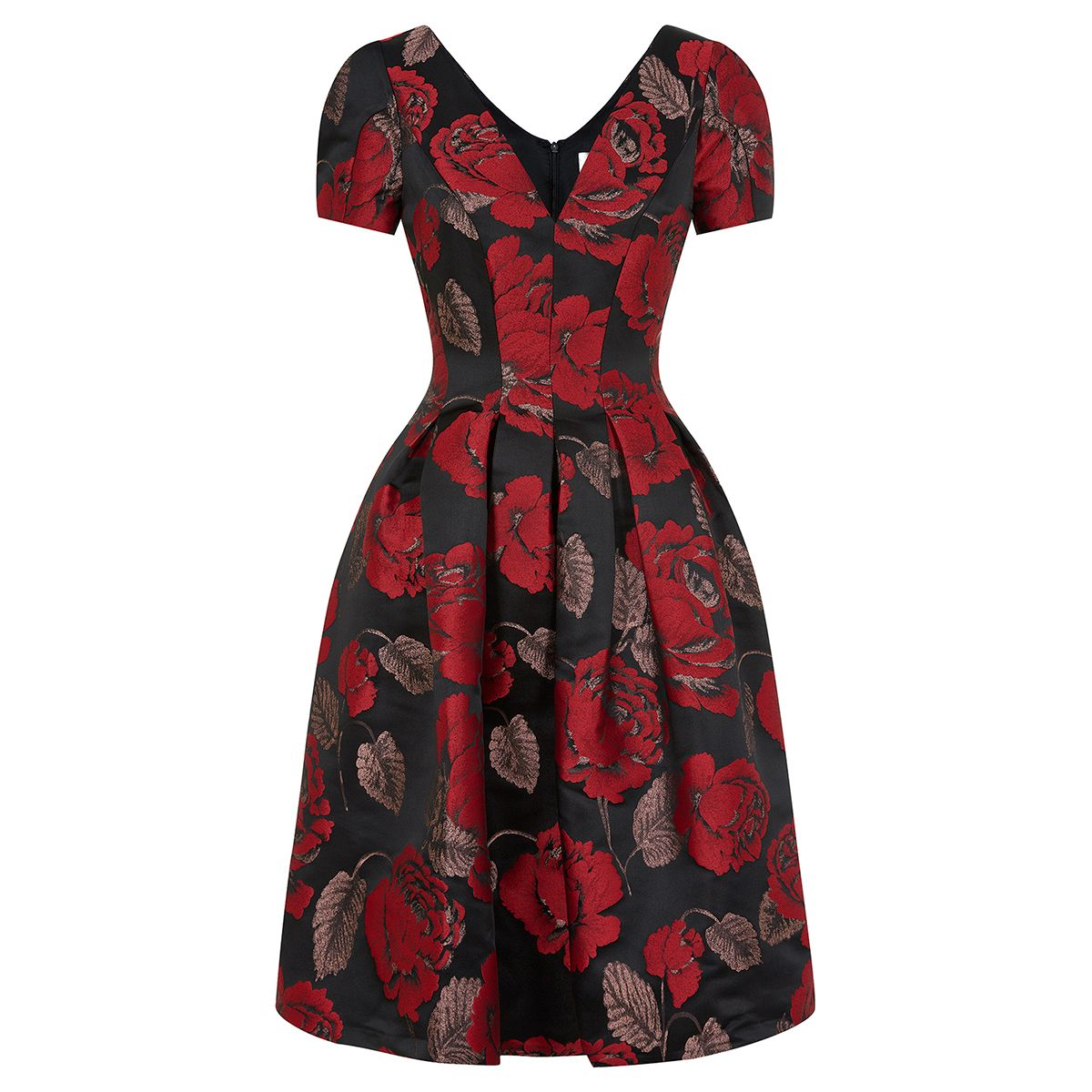 Nice Christmas Party Dresses: 15 Christmas Party Dresses To See You Through The Festive