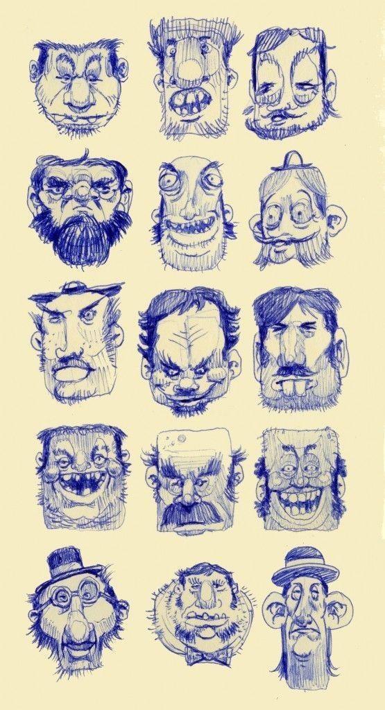 54 Pencil Drawing Of Cartoon People Ideas Drawing Cartoon Faces Cartoon Drawings Illustration Character Design