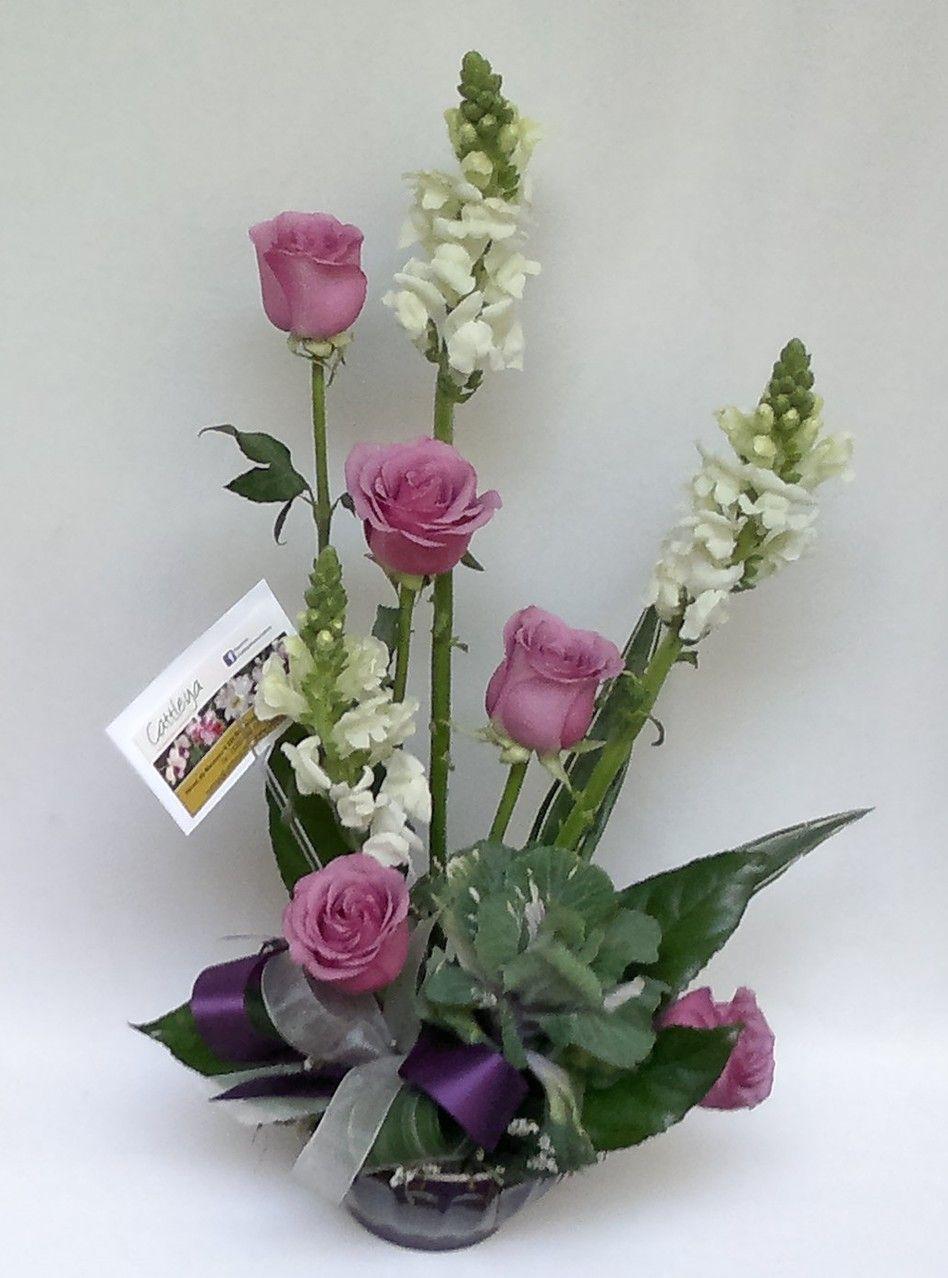 Detalles Florales Arreglos Florales Pinterest Flower - Detalles-florales