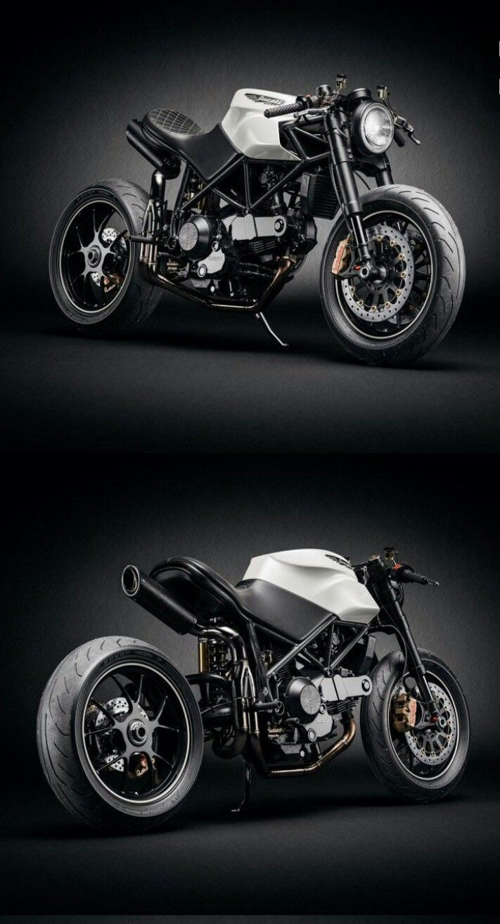 Classic Bikes Bike Bmw Street Top Gear Ducati Meet Crotch Rockets Fighter Places