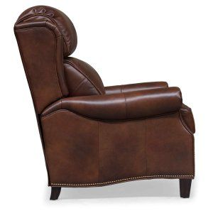 Genuine Leather Recliners On Hayneedle Real Leather Recliners With Images Recliner Chair Recliner Leather Recliner