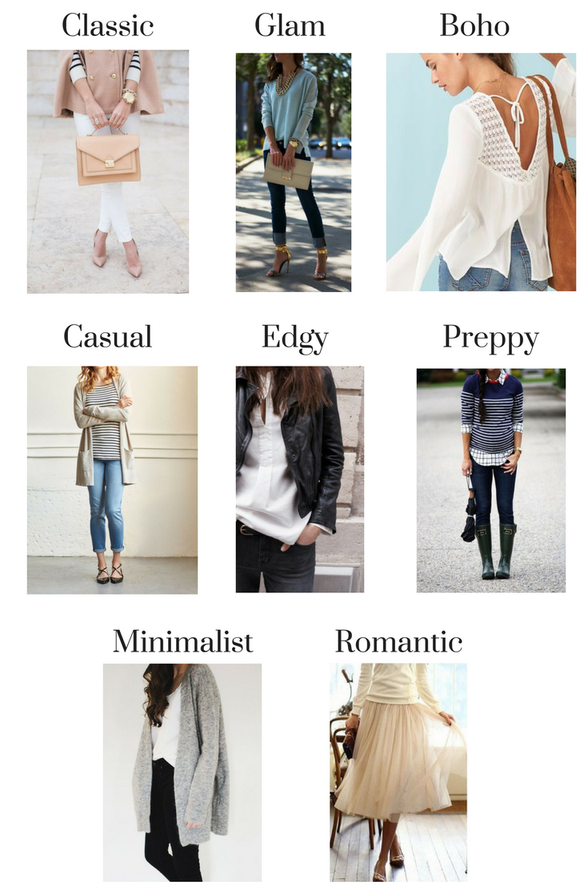 How To Find Your Personal Style Ageless Style Linkup Pinterest Fashion Wardrobes And Clothes