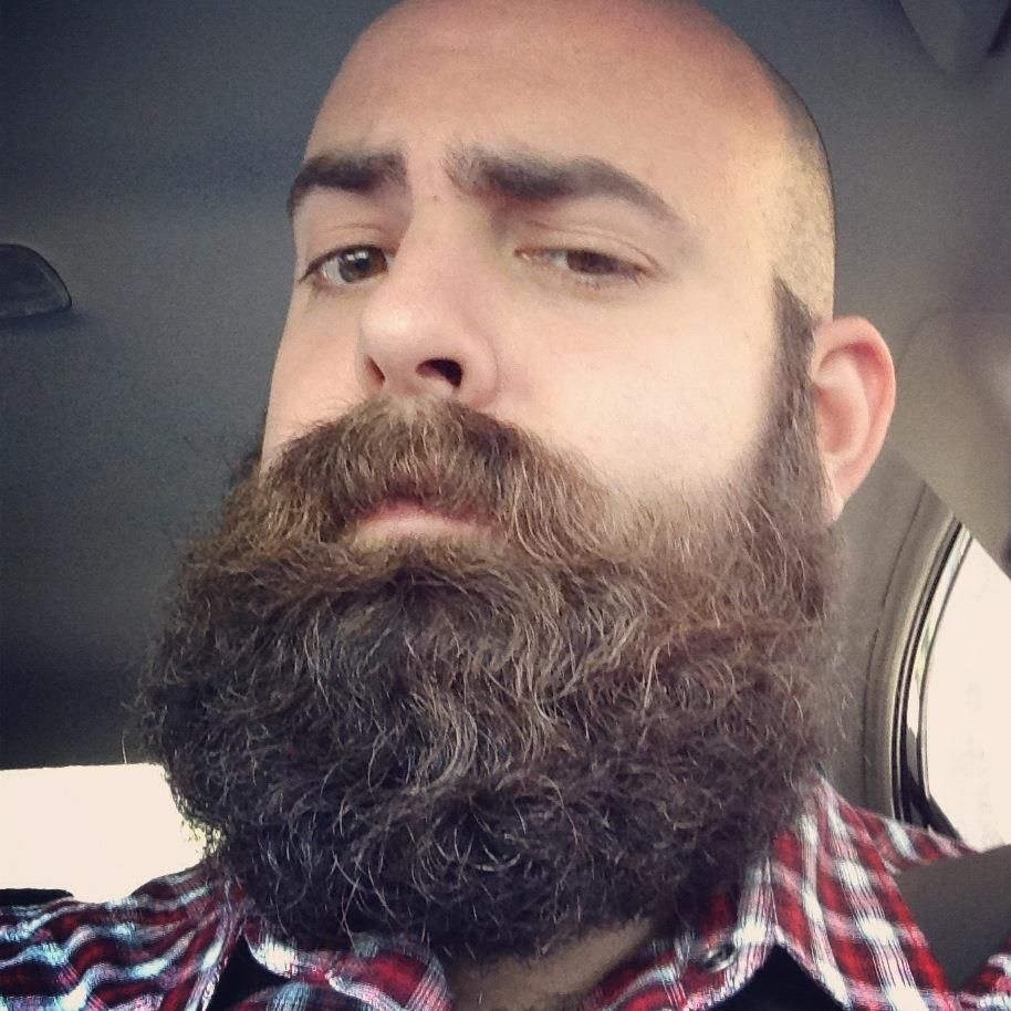Haircuts for men who are balding indy mustache beardrevered  barbers  pinterest  beard styles and