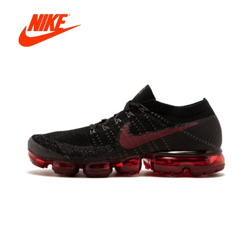 2a741f95e26 Original New Arrival Official Nike Air VaporMax Be True Flyknit Breathable  Men's Running Shoes Sports Sneakers Price: 150.57 & FREE Shipping #Clothing  ...