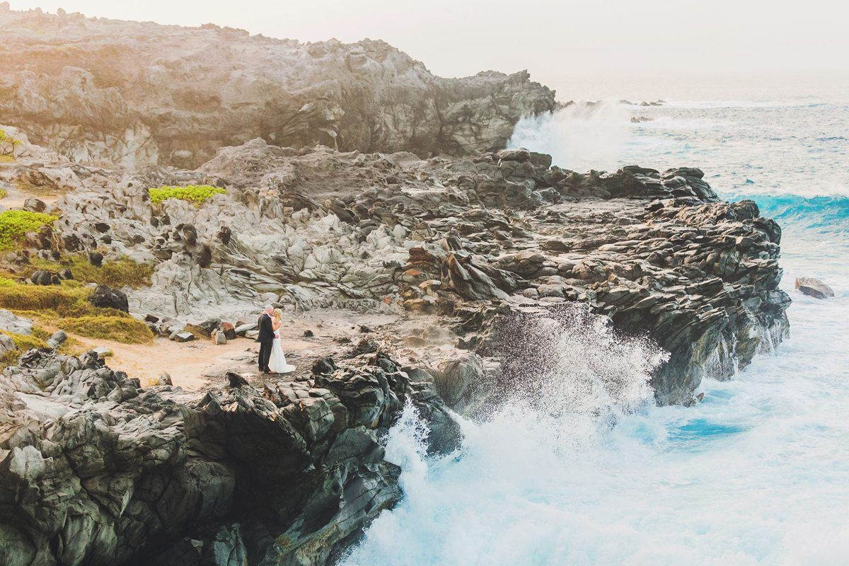 10 Reasons to Get Married in Hawaii | Unveiled Hawaii