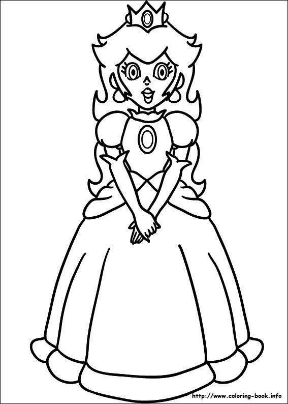 super mario bros coloring picture coloring pages pinterest