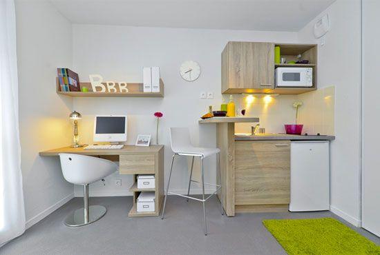 Residence Etudiante Carre Saint Jean 59100 Residence Etudiante
