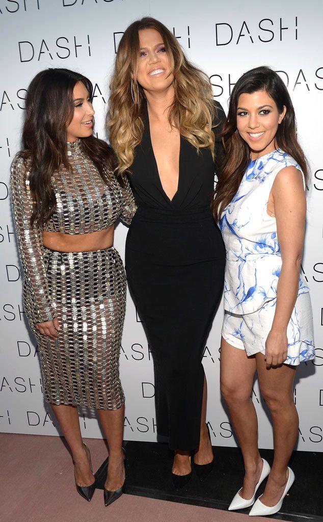Qual é a Família Mais Famosa do Mundo? http://wnli.st/1NEB2QQ #Kardashians