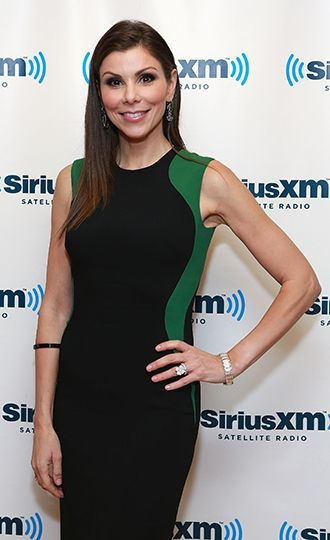 Heather Dubrow Everyday Dresses Beauty Secrets Beauty