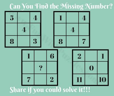 Pin on Math Challenges