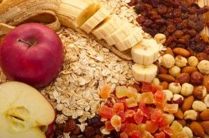 For maximum health benefits seek variety of fiber sources