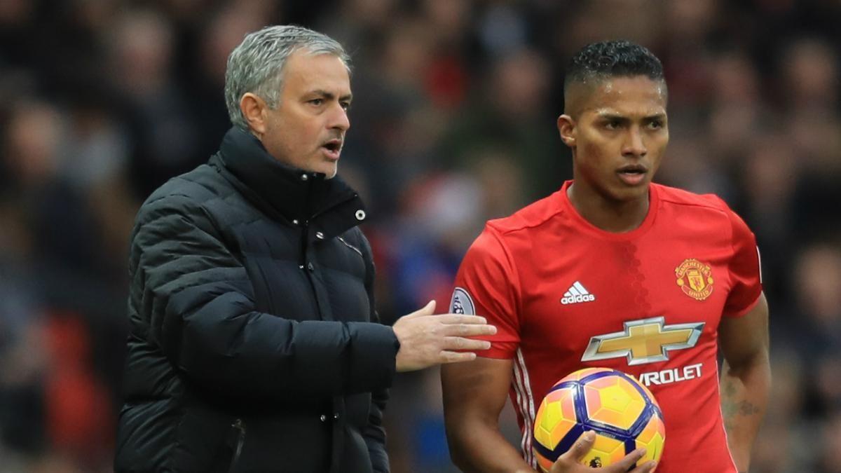 Berita Bola Dukungan Kapten Mu Kepada Mourinho Manchester