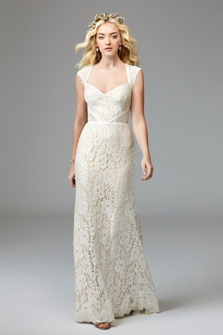 Willowby twilla ivory over champagne size new york