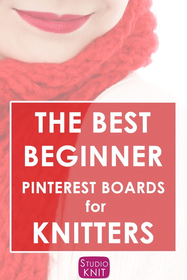 Photo of Best Beginner Pinterest Boards for Knitters