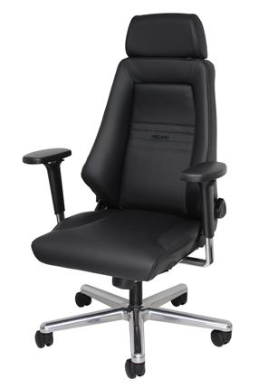 RECARO EXII | RECARO Luxury Chairs | Pinterest