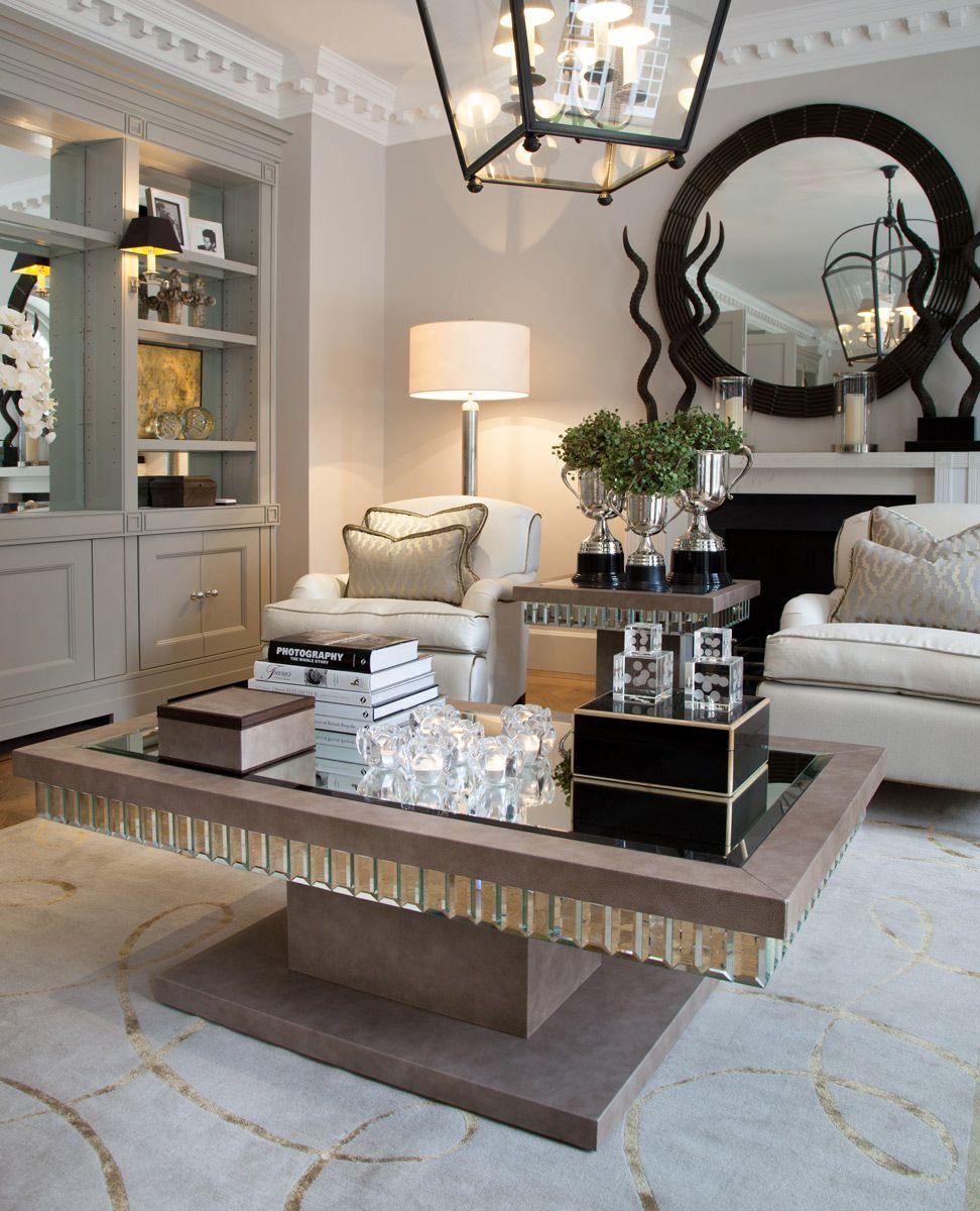 InStyle-Decor.com Luxury Interior Design, Luxury Life