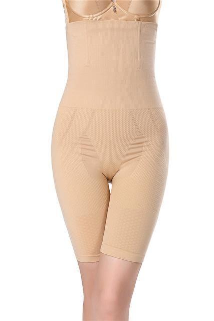 9ac3e9a157 Seamless Women High Waist Slimming Tummy Control Panties Knickers Pant Briefs  Shapewear Underwear Body Shaper Lady Corset