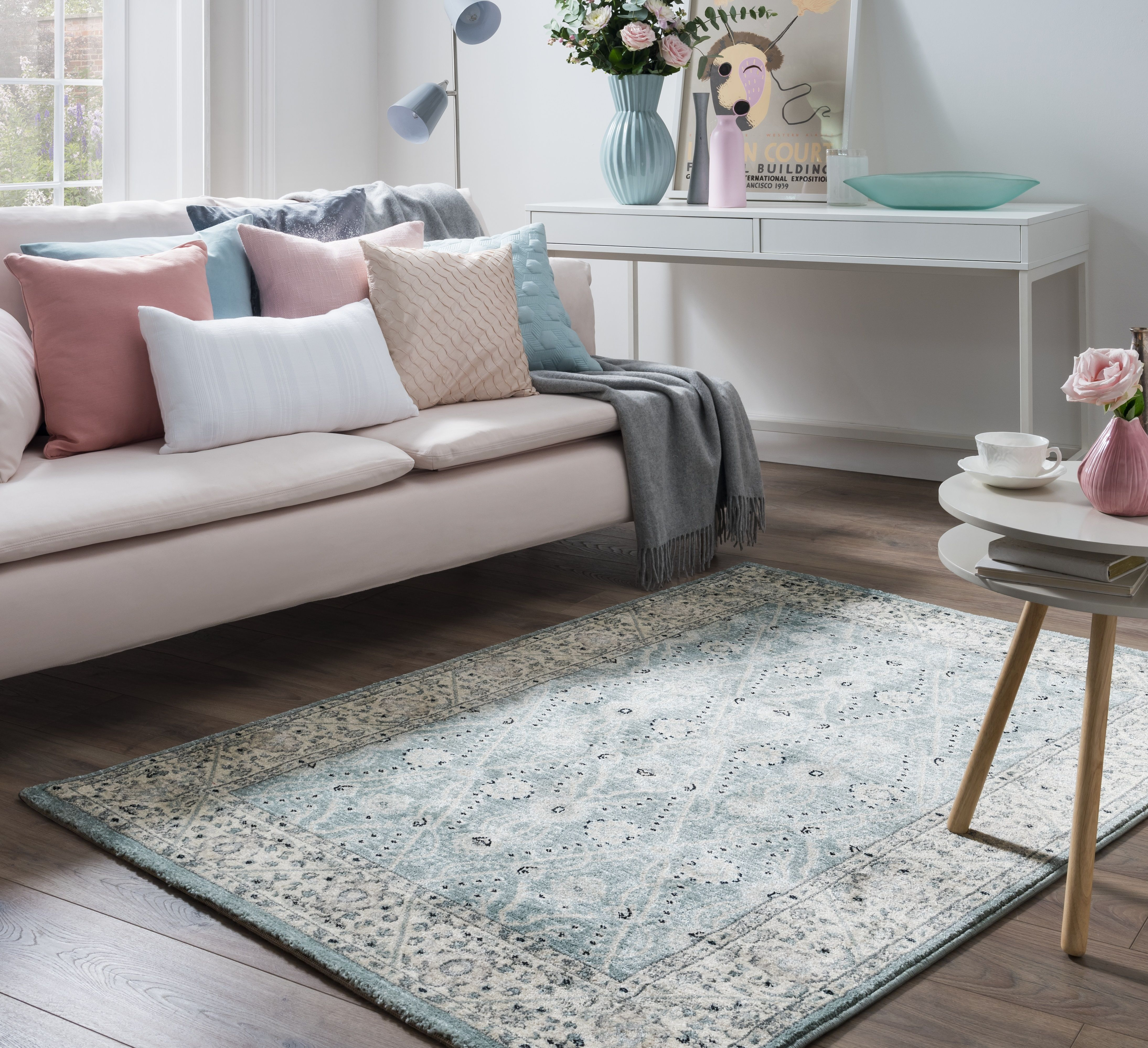 Pin by Carpetright on Our latest rugs Decorating a new