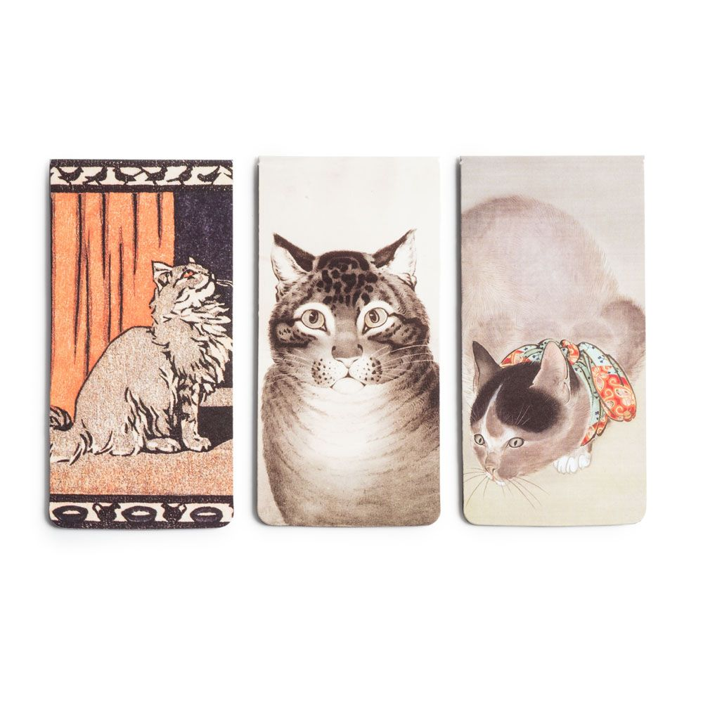magnet aimant chat bengal 2 magnets cat katze gato imanes