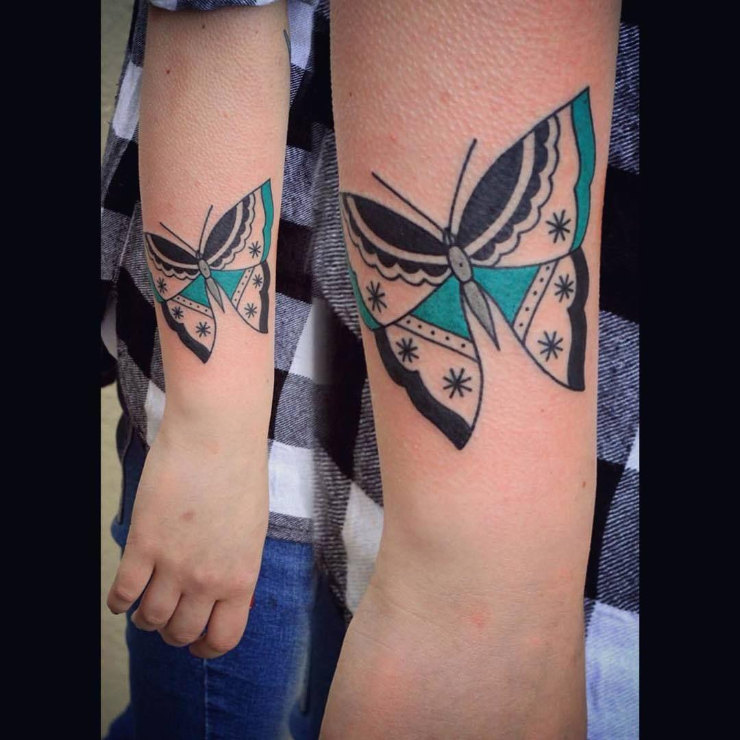 schmetterling tattoos die abosluter hammer sind tattoo designs