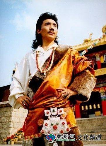 藏族歌手有哪些?藏族明星有哪些?_藏族.歌手.明星_商都文化 | Fashion. Saree. Sari